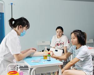 护士执业资格证考前培训