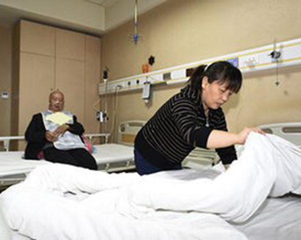 四川医院陪护